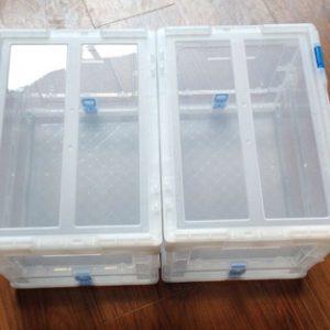 collapsible bins storage-ZJXS3626285C