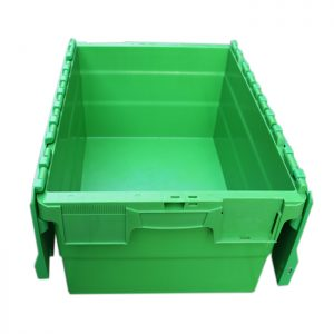 large plastic storage bins with lids