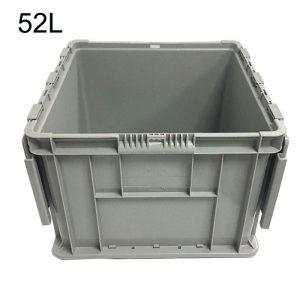 plastic coaming box-ST-F