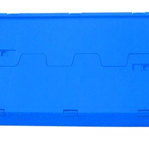 plastic foldable crate-ZJKK604034C