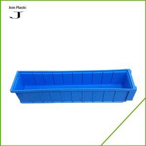 plastic parts bins stackable-5109