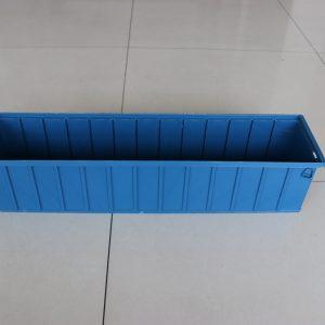 plastic parts storage bins-6112