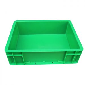 straight wall containers with lids-EU4311