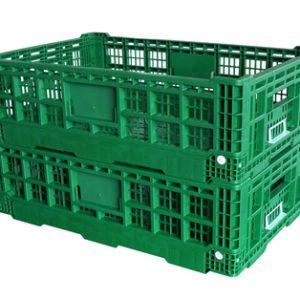 transparent box folding-ZJKN604018W-3